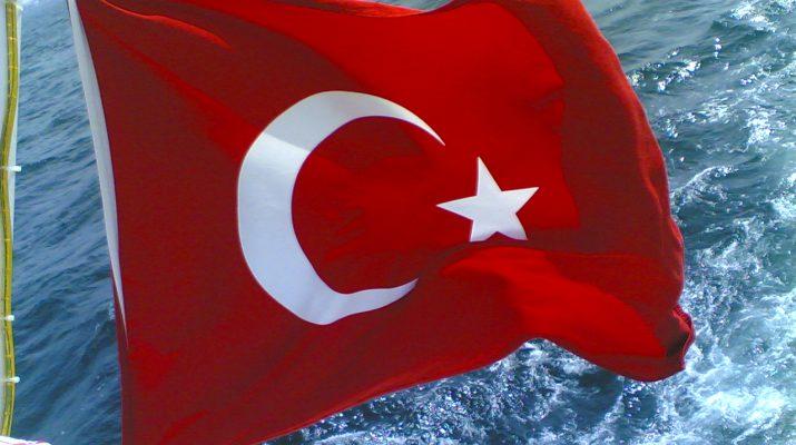 отношения России и Турции