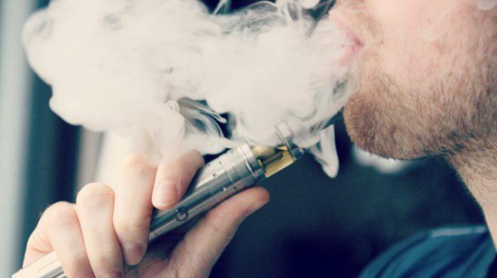 В Ставропольском крае запретили продажу «электронных сигарет» детям