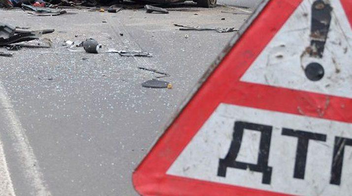 На трассе «Пятигорск – Георгиевск» произошло ДТП со смертельным исходом