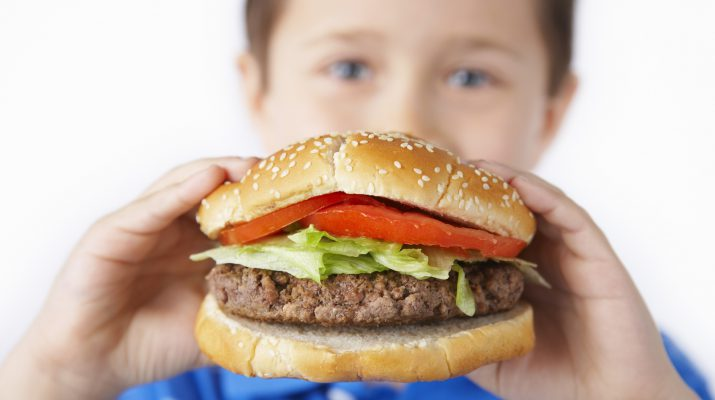 «Здоровое» питание в кисловодских школах: на завтрак – гамбургер. В обед – попкорн
