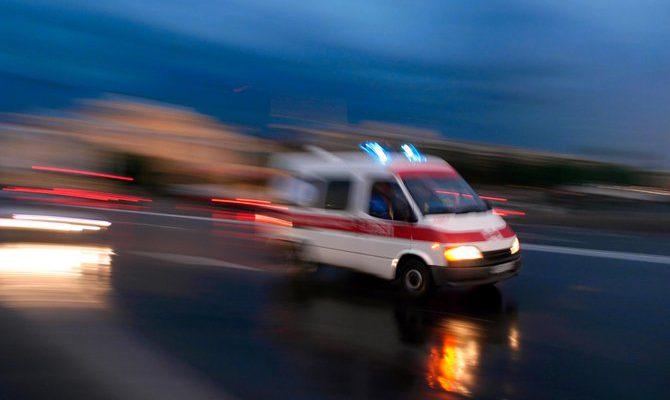 В Пятигорске умер водитель иномарки с признаками опьянения