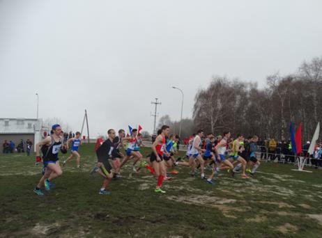 В конце марта в Кисловодске пройдет Кубок России по легкоатлетическому кроссу