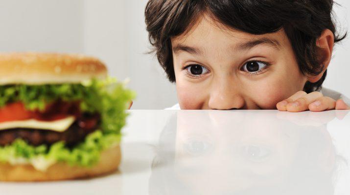 Гамбургер раздора. Письмо в редакцию