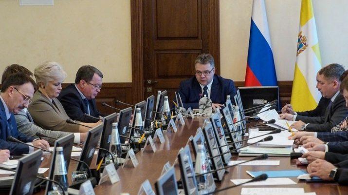 Из регионального бюджета на развитие Кисловодска выделено более 370 млн. рублей
