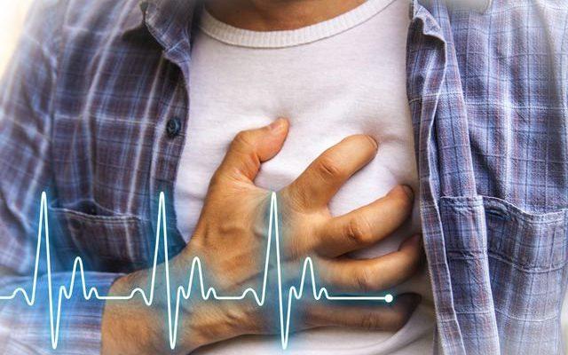 Болевшие раком подвержены риску сердечно-сосудистых заболеваний