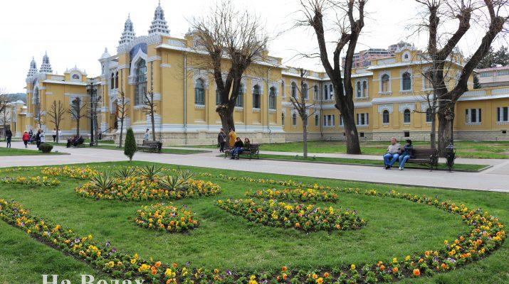 До 100 рублей в день будут платить туристы за пользование курортной инфраструктурой Кисловодска