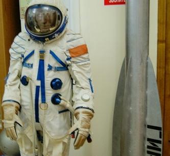 Выставка «Кисловодск космический» открылась в музее «Крепость»