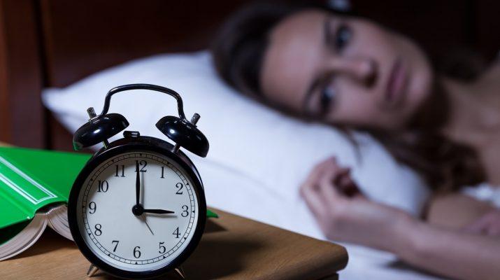 Не можете рано заснуть? Вы не сова. У вас мутации в гене CRY1