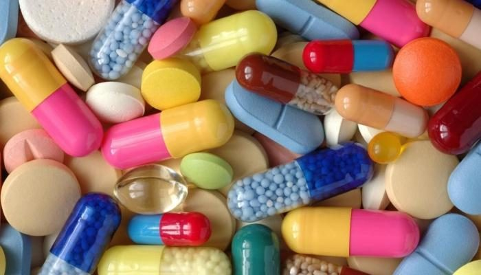Синтетические витамины могут быть опасными для здоровья