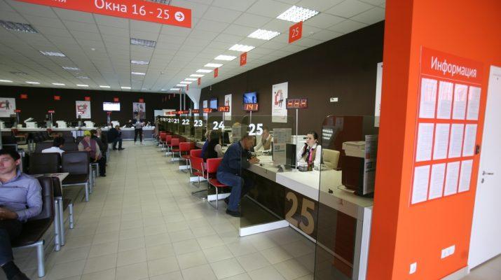 Власти Ставрополья контролируют работу МФЦ