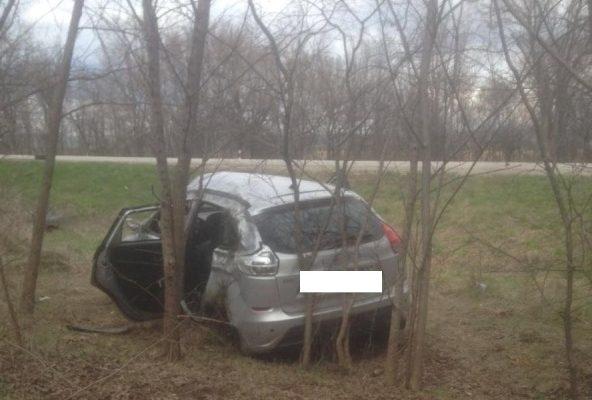 ДТП в Минераловодском районе: один человек погиб
