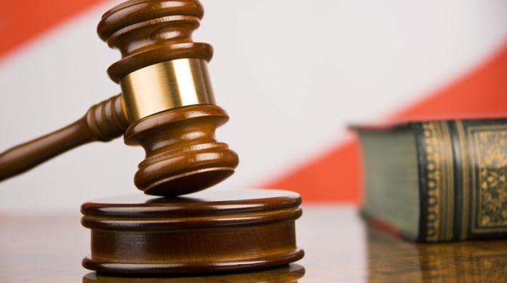 Житель Лермонтова приговорен к 8 годам лишения свободы за убийство