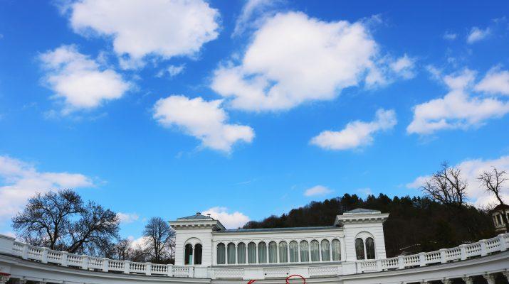 Кисловодск занял первое место в рейтинге лучших оздоровительных курортов России