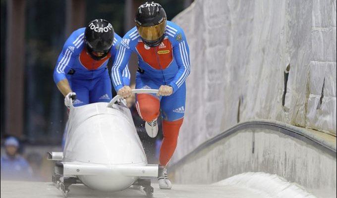 Кисловодск стал базой подготовки сборной России по бобслею и скелетону к Олимпиаде 2018 года