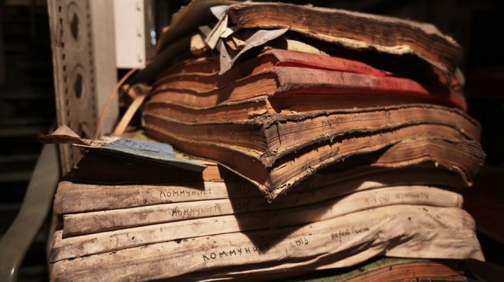 В Кисловодске соберут книги для пострадавшей библиотеки