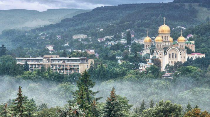 Кисловодск попал в рейтинг курортов, популярных в бархатный сезон