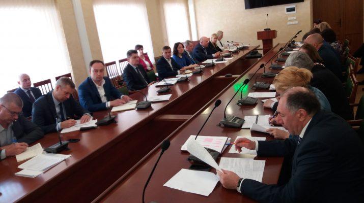Глава Кисловодска недоволен медленным решением вопроса о рекультивации городских свалок