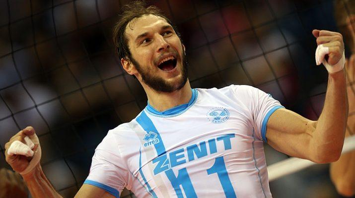 Российский волейбол – на высоте
