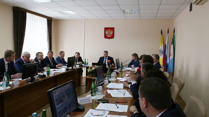 На реализацию проекта «Формирование комфортной городской среды» Кисловодску выделена федеральная субсидия в размере 40 млн рублей