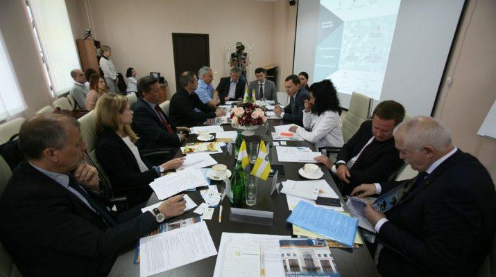 Предприниматели из Венгрии заинтересованы в развитии бизнеса на Ставрополье