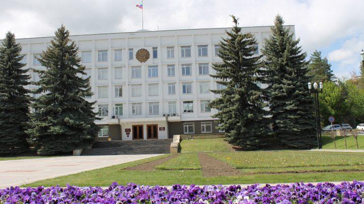 Александр Курбатов выступил на совещании в Доме Правительства с докладом о развитии Кисловодска