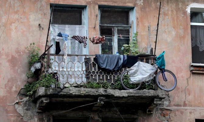 На Ставрополье продолжается работа по переселению из аварийного и ветхого жилья