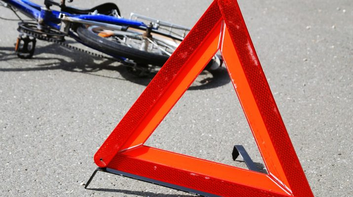 В Кисловодске под колеса машины попал 11-летний велосипедист