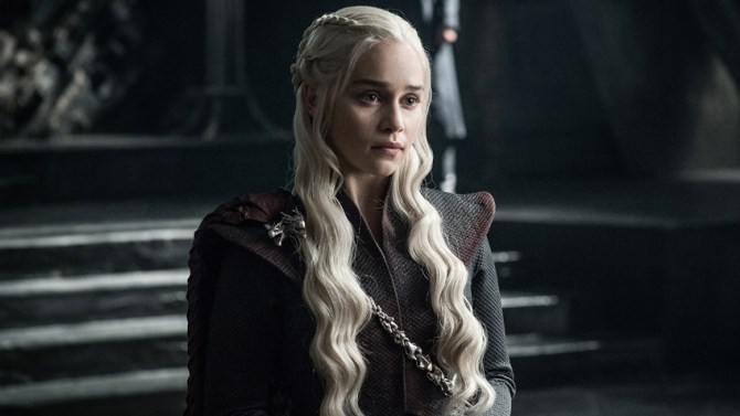 К сериалу «Игра престолов» снимут предысторию из нескольких частей