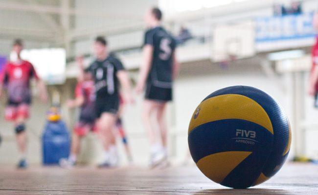 Волейболисты из Кисловодска заняли второе место на XI Открытом Кубке главы Пятигорска