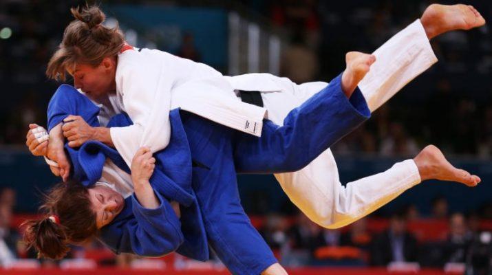 Спортсменка из Пятигорска завоевала золотую медаль всероссийских соревнований по дзюдо
