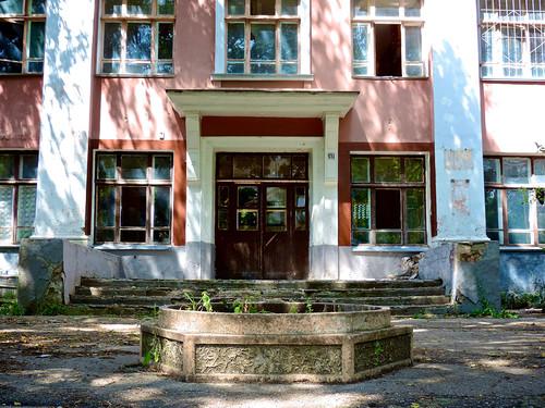 Школу №16 в Кисловодске построят в 2018 году