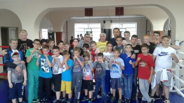 Боксеры из Кисловодска стали призерами международного турнира