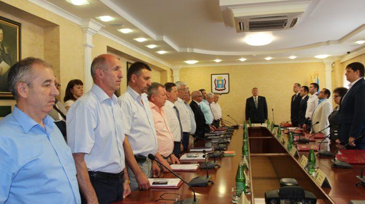 Депутаты Кисловодска приняли решение об изменении структуры администрации города