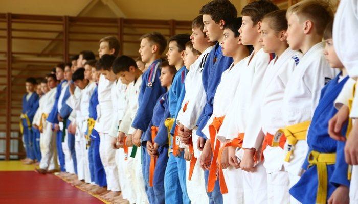 Спортсмены из Кисловодска стали победителями и призерами соревнований по дзюдо