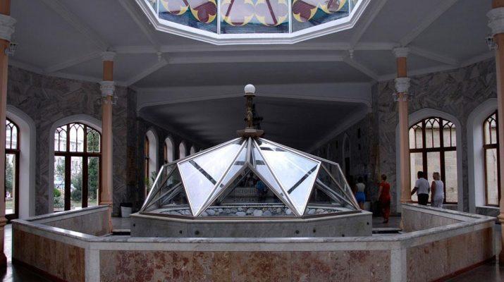 Кисловодск стал участником проекта Портала культурного наследия России
