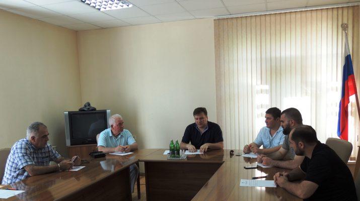 В Железноводске утвердили состав Ассоциации СМИ СКФО