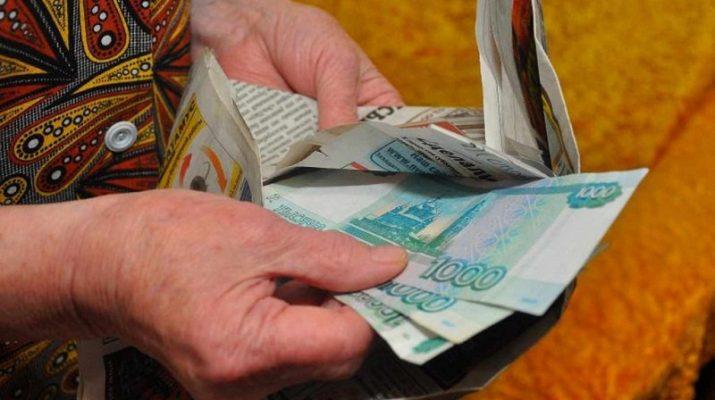 В Кисловодске задержали мужчину, обокравшего 80-летнюю пенсионерку