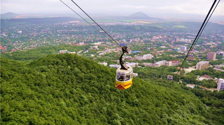 С 1 ноября в регионе начнет работать министерство курортов и туризма