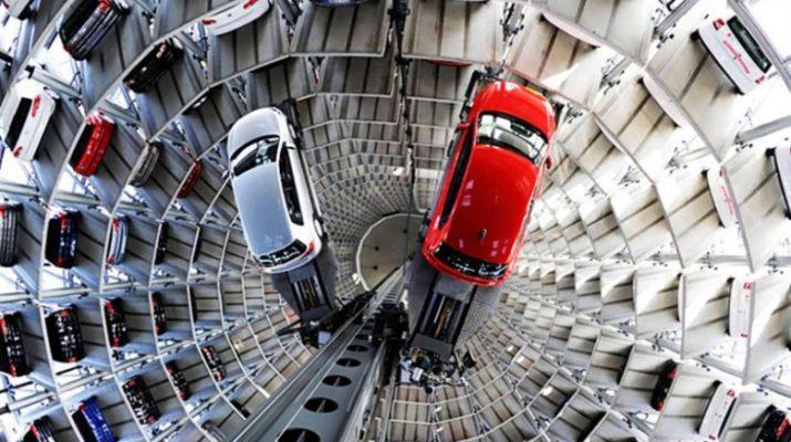 В Кисловодске начали работать над системой парковочного пространства