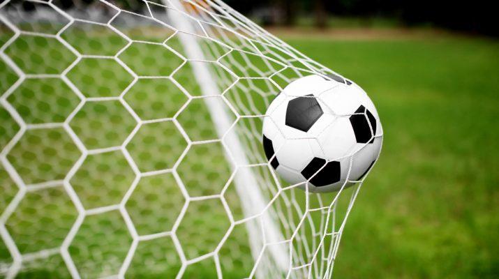 Футбольная команда «Машук-КМВ» обыграла жителей Кубани со счетом 2:1