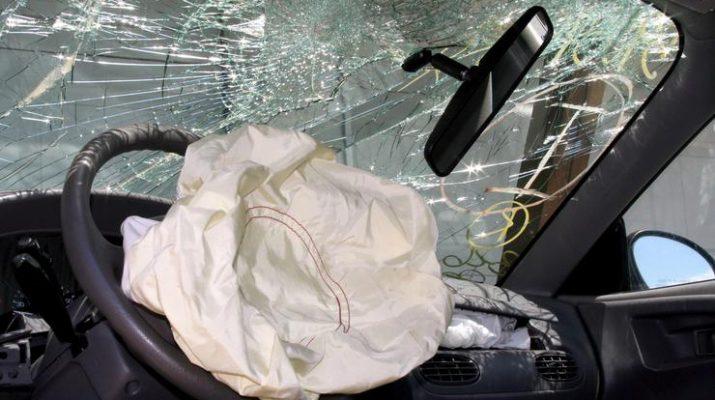 ДТП на ул. Вокзальная в Кисловодске: пострадали две женщины