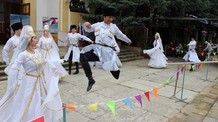 В Кисловодске пройдут дни культуры карачаевского народа