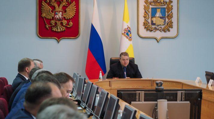 В городах Ставрополья ограничат въезд в пешеходные зоны