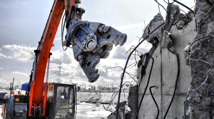 Долгострой у цирка в Кисловодске планируют снести