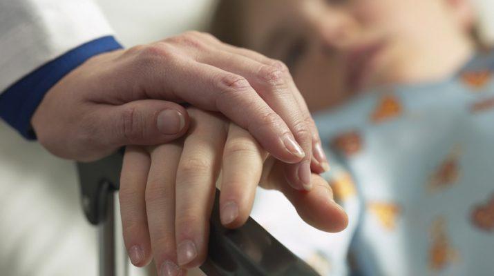 В Кисловодске воспитанники детского сада попали в больницу с острой кишечной инфекцией