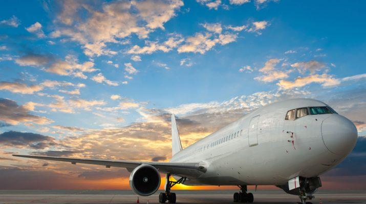 В аэропорту Минеральных Вод появится самолет, названный в честь Пятигорска