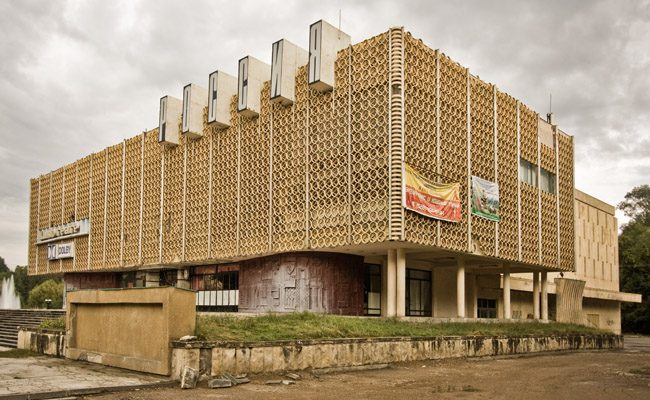 Прокуратура Кисловодска обязала комитет имущественных отношений поставить здание кинотеатра «Россия» под охрану