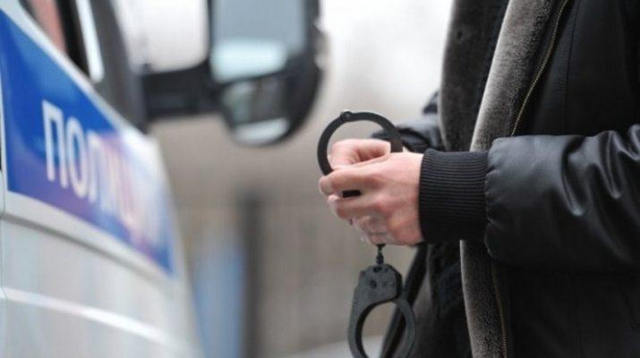 Кисловодские полицейские задержали подозреваемого в хищении оружия