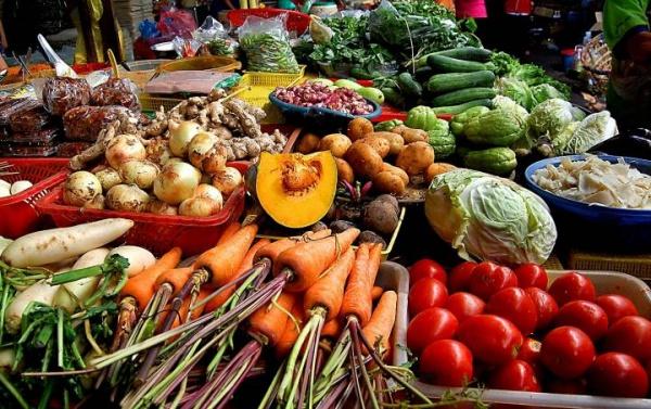В Ессентуках овощи будут продавать у подъездов