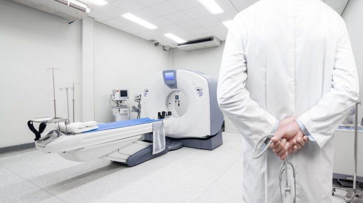 В Ставропольском крае построят центр диагностики онкологических заболеваний